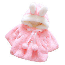 Load image into Gallery viewer, Fluffy Coat - BbiesShoes | Official Site  babyclothes babyshoes babyfashion toddlersclothes