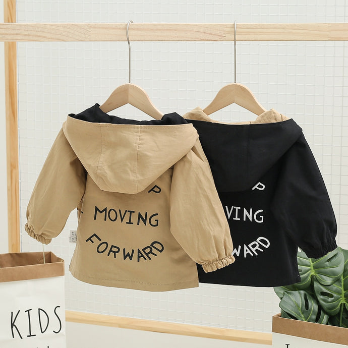Melo Coat - BbiesShoes | Official Site  babyclothes babyshoes babyfashion toddlersclothes