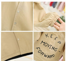 Load image into Gallery viewer, Melo Coat - BbiesShoes | Official Site  babyclothes babyshoes babyfashion toddlersclothes