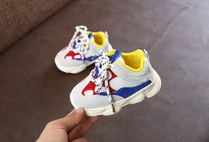 Retro Sneaker  Nº1 - BbiesShoes | Official Site  babyclothes babyshoes babyfashion toddlersclothes