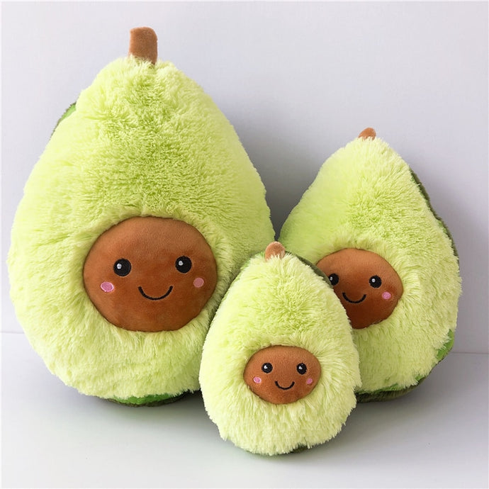 Stuffed Avocado - BbiesShoes | Official Site  babyclothes babyshoes babyfashion toddlersclothes