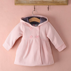 Windbreaker Coat - BbiesShoes | Official Site  babyclothes babyshoes babyfashion toddlersclothes