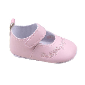 Pink Classic - BbiesShoes | Official Site  babyclothes babyshoes babyfashion toddlersclothes