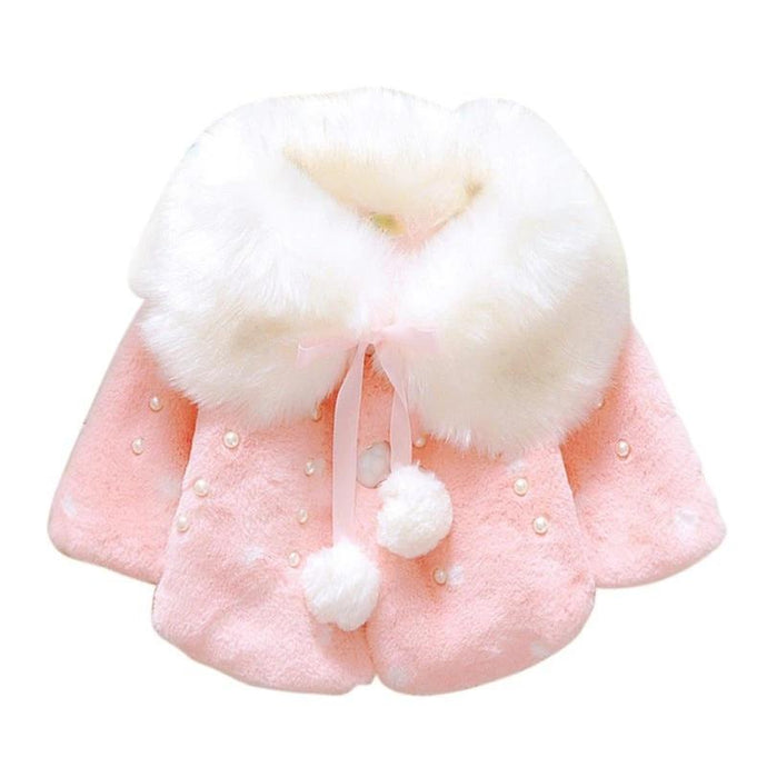Snowflake Coat - BbiesShoes | Official Site  babyclothes babyshoes babyfashion toddlersclothes