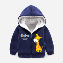 Load image into Gallery viewer, Warm Jacket - BbiesShoes | Official Site  babyclothes babyshoes babyfashion toddlersclothes