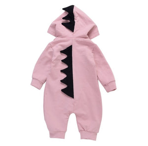 Dinosaur Jumpsuit - BbiesShoes | Official Site  babyclothes babyshoes babyfashion toddlersclothes