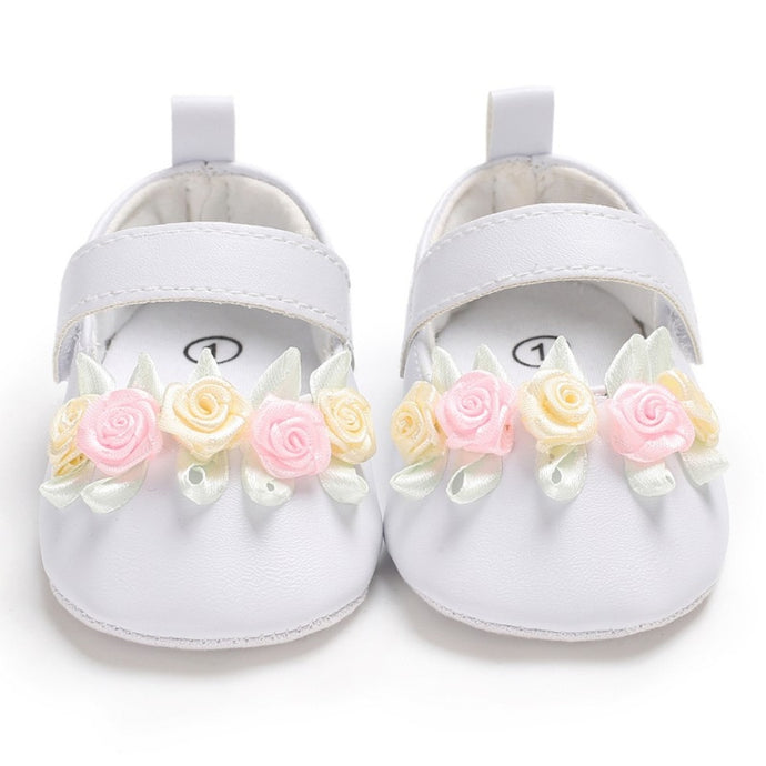Fresh Flower - BbiesShoes | Official Site  babyclothes babyshoes babyfashion toddlersclothes