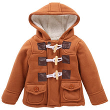 Load image into Gallery viewer, Vintage Coat - BbiesShoes | Official Site  babyclothes babyshoes babyfashion toddlersclothes