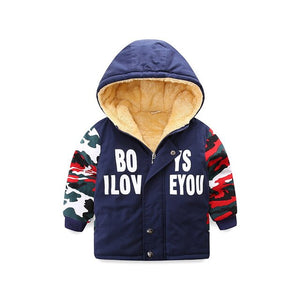 Camouflage Coat - BbiesShoes | Official Site  babyclothes babyshoes babyfashion toddlersclothes