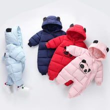 Load image into Gallery viewer, Fluffy Jumpsuit - BbiesShoes | Official Site  babyclothes babyshoes babyfashion toddlersclothes