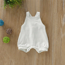 Load image into Gallery viewer, Vintage Overall - BbiesShoes | Official Site  babyclothes babyshoes babyfashion toddlersclothes