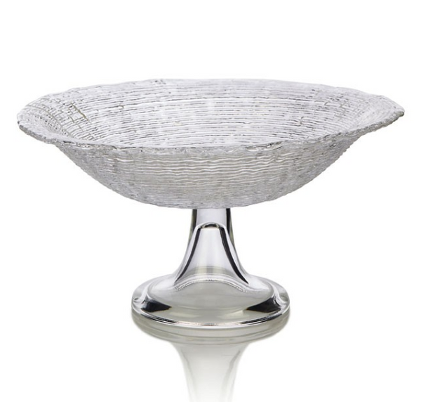 All in one Footed bowl 31cm