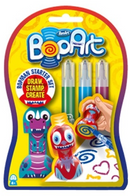 BopArt Small stamp Set