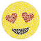 Mosaic Love Emoji Kit