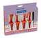 Plenus 5 Piece Cheese set