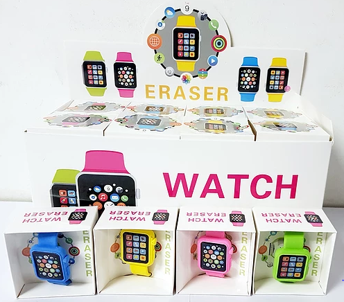 Eraser Smart Watch