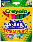 Ultra Clean Washable Stampers 8