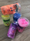 Party edition Foam Beads