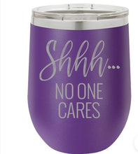 Load image into Gallery viewer, 12 Oz. Wine Tumblers