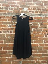 Load image into Gallery viewer, Jersey Swing Dress