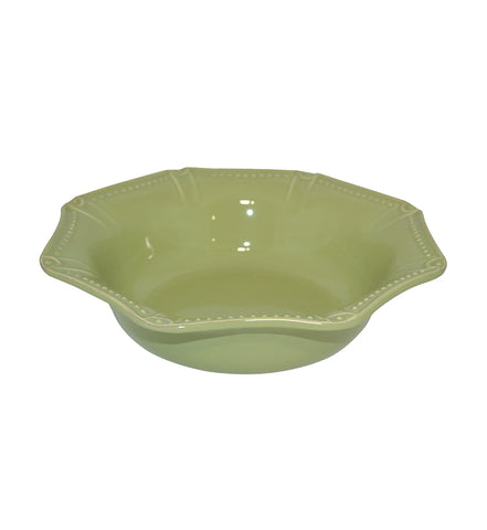 Isabella Serving Bowl Jade