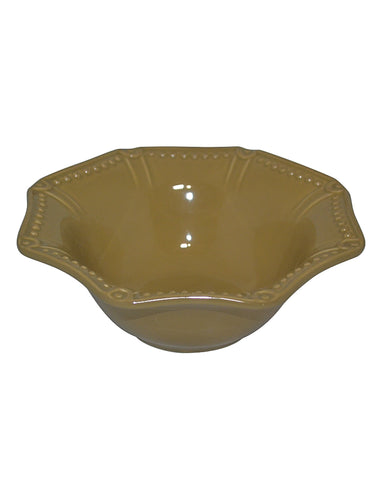 Isabella Cereal Bowl Eucalyptus