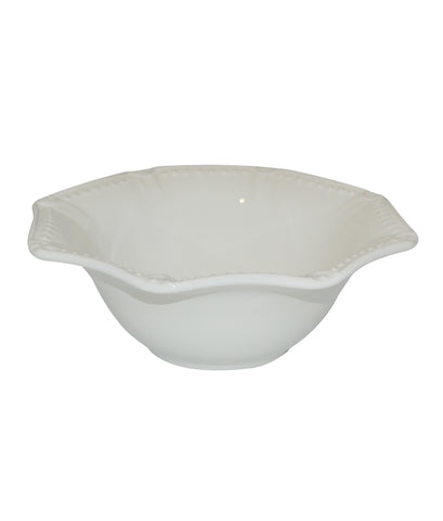 Isabella Cereal Bowl Ivory