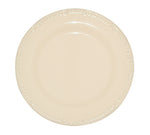 Isabella Bread/Side Plate Yellow Creme