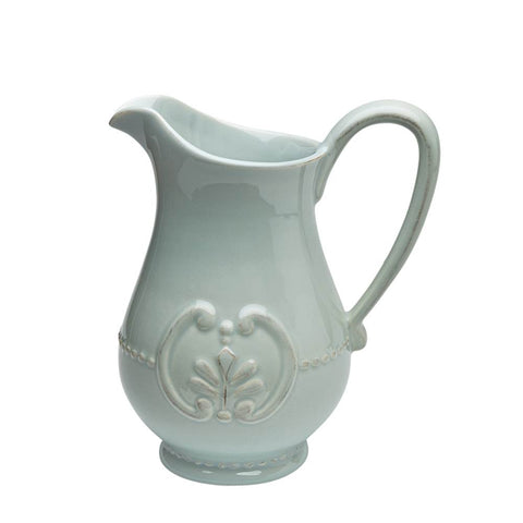 Isabella Pitcher Ice Blue