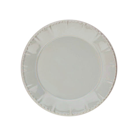Historia Simple Salad Plate Barely Blue