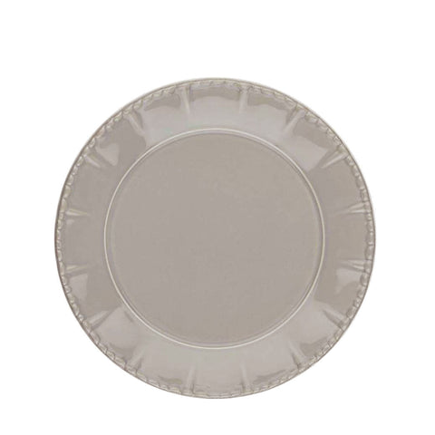 Historia Simple Salad Plate Greystone