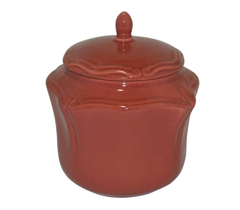 Royale Bath Cotton Box Paprika