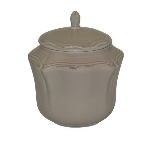 Royale Bath Cotton Box Taupe