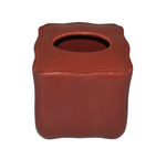 Royale Bath Tissue Holder Paprika