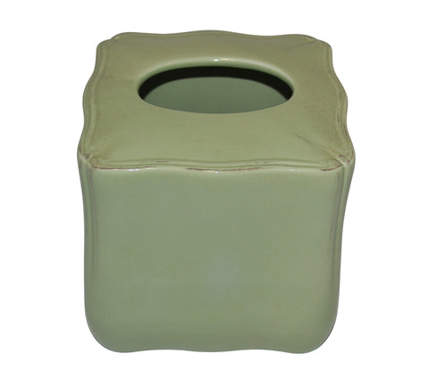 Royale Bath Tissue Holder Sage