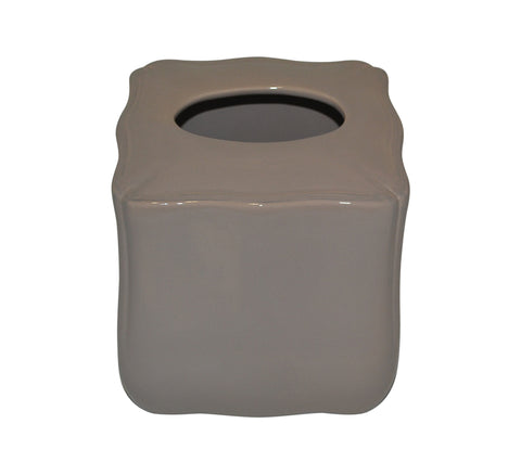 Royale Bath Tissue Holder Taupe
