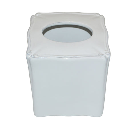 Royale Bath Tissue Holder White