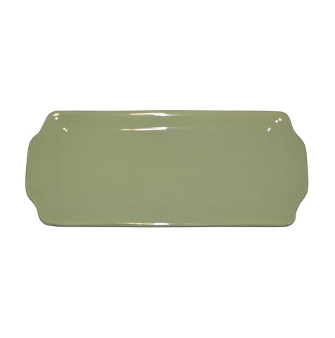 Royale Bath Vanity Tray Sage