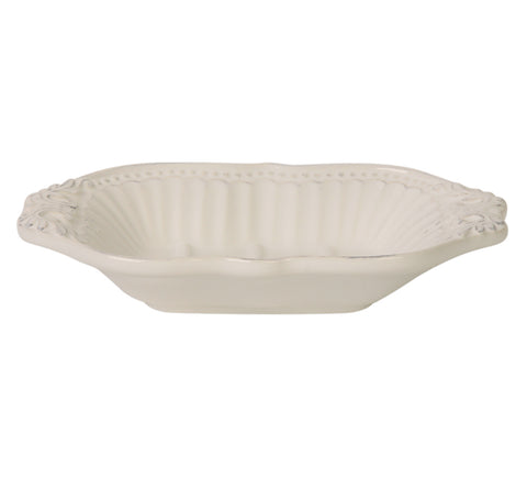 Ana Soap Dish White