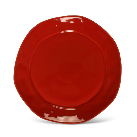 Cantaria Dinner Poppy Red