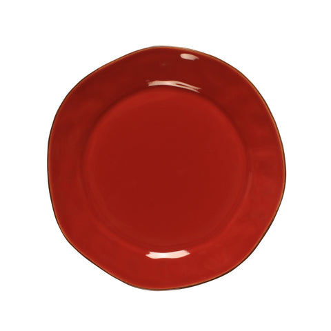 Cantaria Salad Poppy Red
