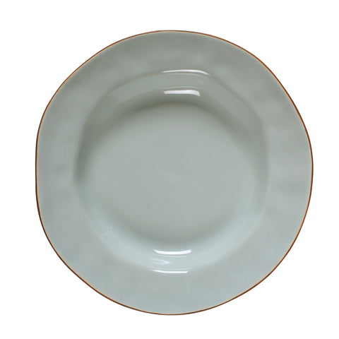 Cantaria Pasta Bowl / Rim Soup Sheer Blue