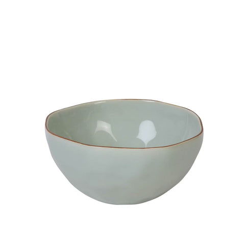 Cantaria Cereal Bowl Sheer Blue