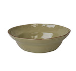 Cantaria Serving Bowl Sage