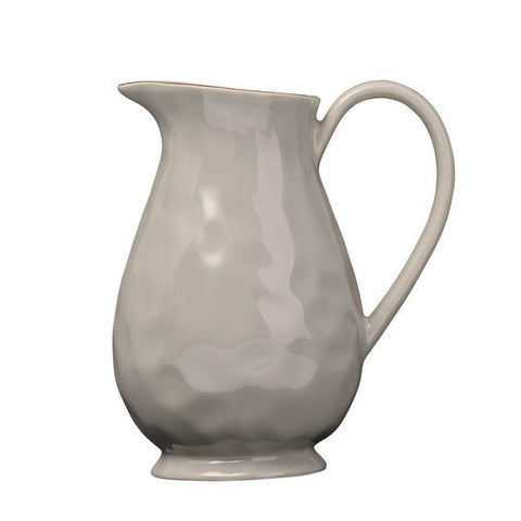 Cantaria Pitcher Greige