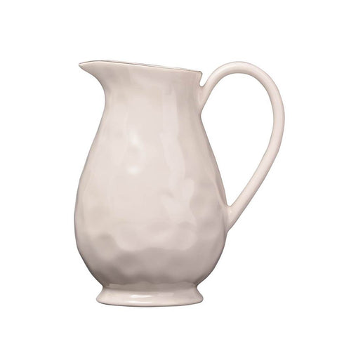 Cantaria Pitcher Ivory