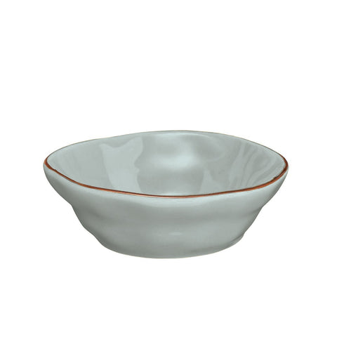 Cantaria Dip Bowl Sheer Blue