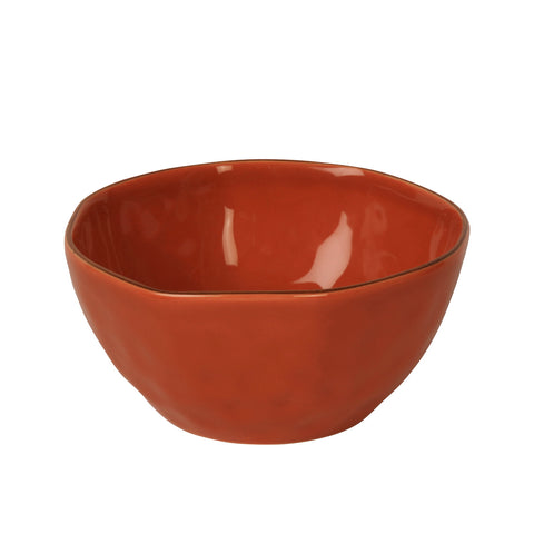 Cantaria Berry Bowl Persimmon