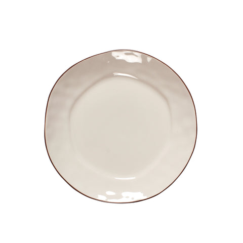 Cantaria Bread/Side Plate Ivory