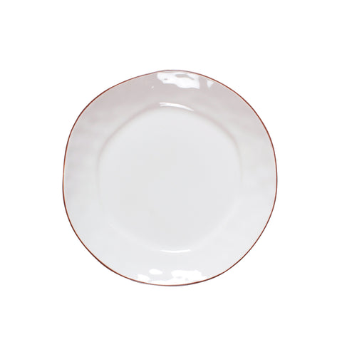 Cantaria Bread/Side Plate White